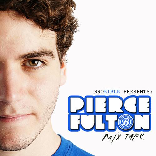 Pierce Fulton's Brobible Mixset