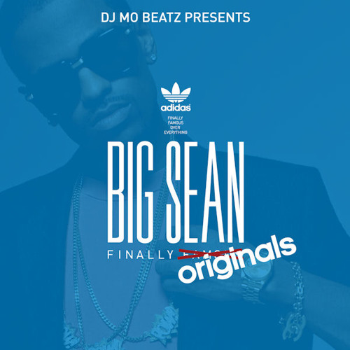 Big Sean - My Last (AC Slater Remix)