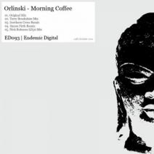 Orlinski - Morning Coffee(Terry Brookshire Remix)