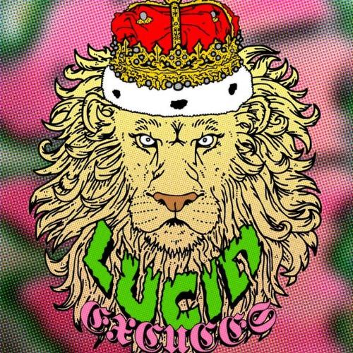 Lucid Excuses - Gully Riddim' (Original Mix)