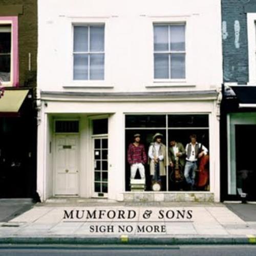 Awake My Soul - Mumford & Sons