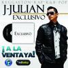 Con Denbow, J-Julian, Exclusivo (2011) Reggaeton Catolico - Guatemala-