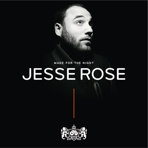 Jesse Rose - Made For The Night CD1 - Mixed For The Night