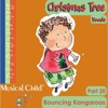 Christmas Tree Dance Vocal Preview