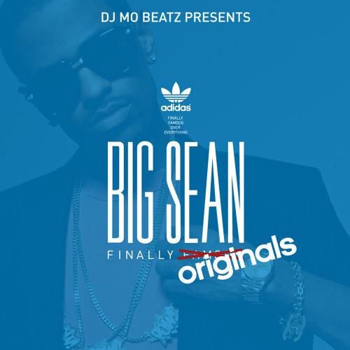 Big Sean - So Much More Prod By Cardo