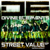 Divine Elements - Leveled [BMR055]