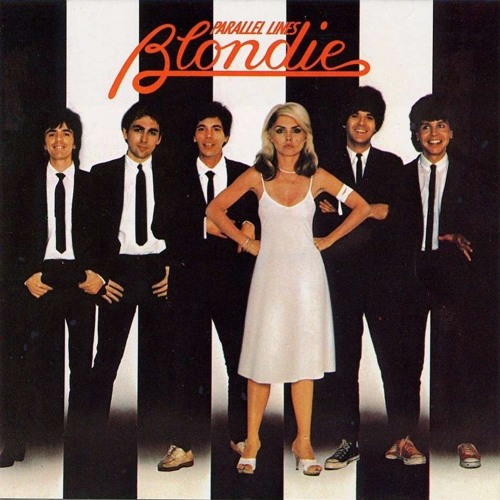 Blondie - Heart Of Glass (Ren Riz Re-Edit)