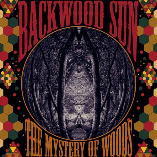 "Backwood Sun - ""Deadlocked King"" (Live on air at Substereo, OZ Radio Jakarta, 27 October 2011)"