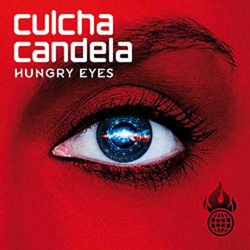 Hungry Eyes ( Tocadisco likes to wobble remix ) - Culcha Candela