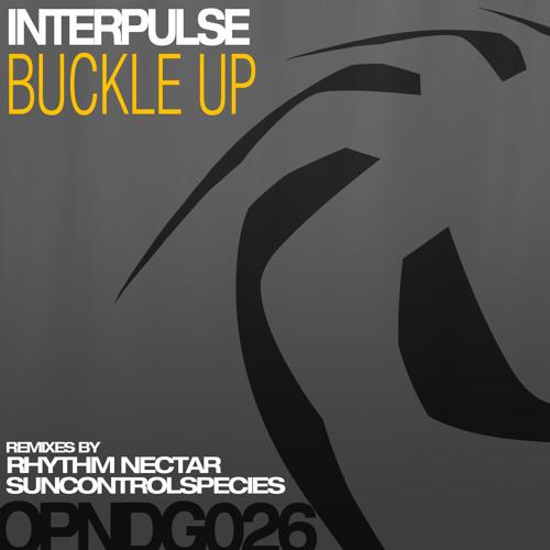 INTERPULSE - Buckle Up (SunControlSpecies Remix) SC EDIT
