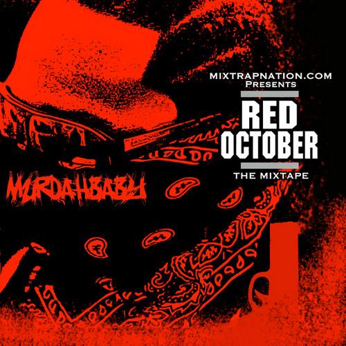 12 - Murdah Baby ft MassFiveStar - Bak To Work Prod BY RED