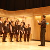 CHAMBER CHOIR Before the Throne (211011)