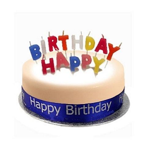 James Hillard HMD Birthday mix