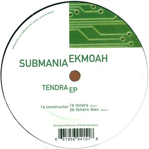 Submania - Tendra