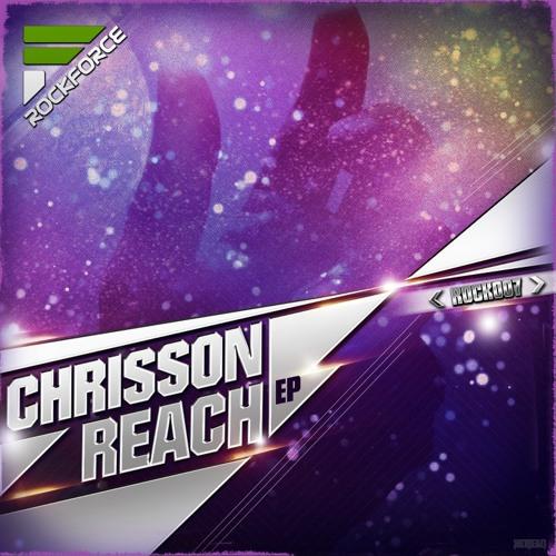 Chrisson - Reach [Rockforce Records]