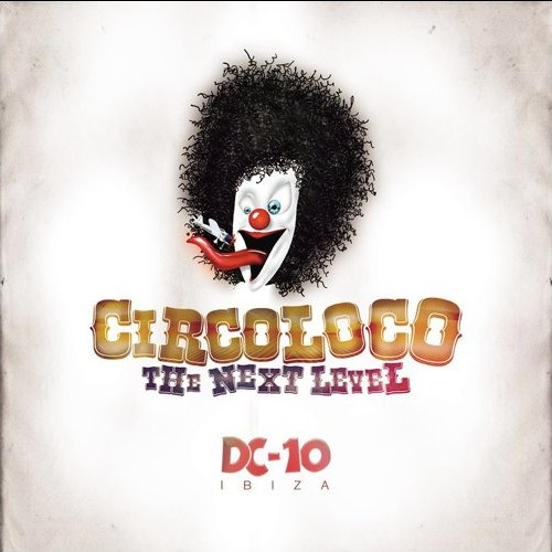 System Of Survival at Circoloco Dc10 Ibiza  Closing 2011