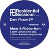 Mans & Robbertsen - Dark Outside (Vinyl Edit) #1 in Musichead's Best Sellers Chart!