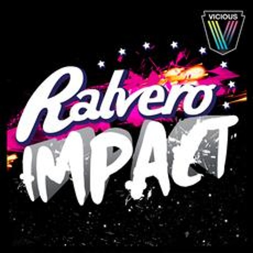 Ralvero - Impact (Original Mix) (OUT NOW!!!!)