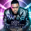 Dwaine Ft. Trina, P Diddy & Keri Hilson - Million $ Girl (2Complex Remix Edit)