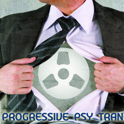 Progressive Psy Trance