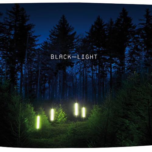 Black and Light (LP - 2009)