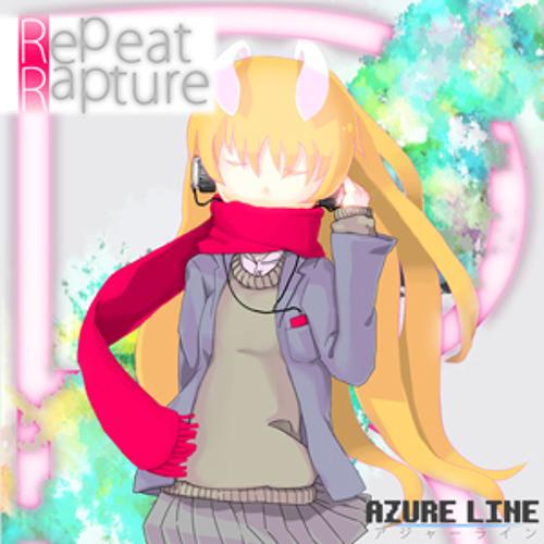 ALCD-0002 「Repeat Rapture」クロスフェードデモ