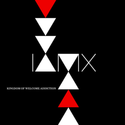 IAMX - 10 - The Great Shipwreck Of Life