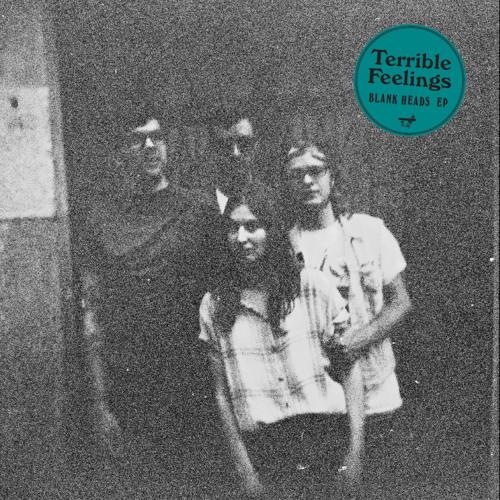 Blank Heads EP