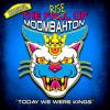 Bro Safari - K-Hole [Free Download] - The Rise of Moombahton