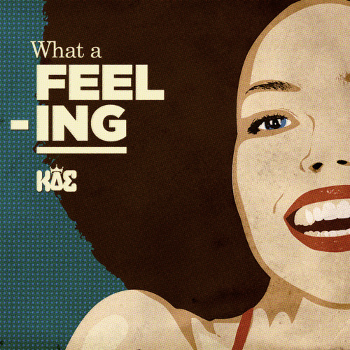 Koe - What a Feeling (Instrumental mix) [FREE DOWNLOAD] READ DESCRIPTION