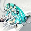 Mashinki no Nemuri Hime -ssound track exosanime