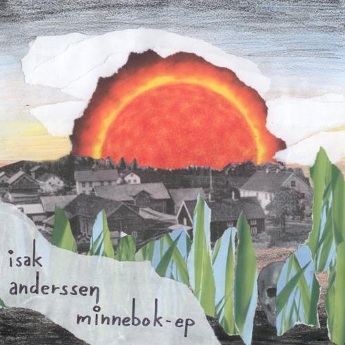 Minnebok - EP