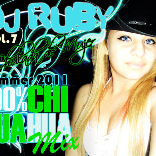 DJ RUBY-NORTENO MIX 2011
