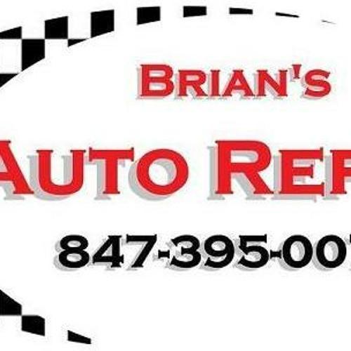 Brian's Auto Repair Commercial