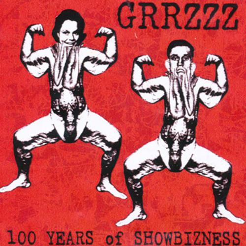 Grrzzz - Pou (ashtar-DXD remix)