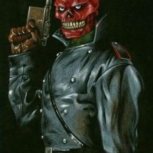 D_iolax - Red Skull [YSF dub]