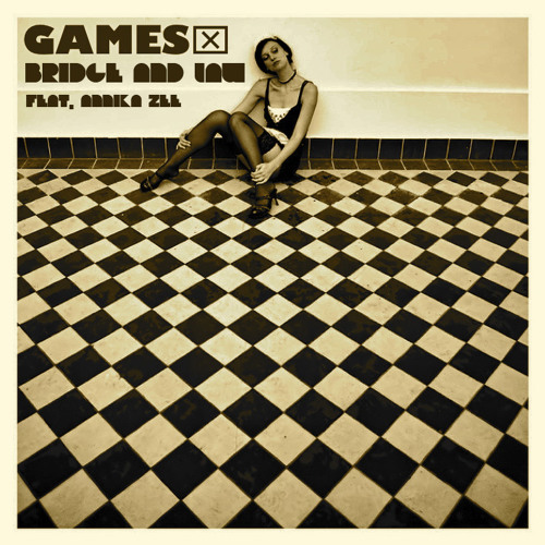 Games feat. Annika Zee (Original Mix)