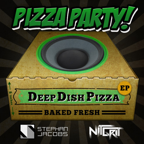 Pizza Party - Supreme