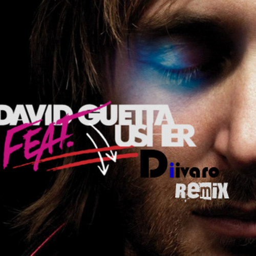 David Guetta ft Usher - Without You (Diivaro Remix)