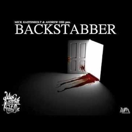 Mick Kastenholt & Andrew Dee - This Is Your Backstabber (Dj Bjöggi Bootleg)
