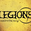 Legions - We rock (Dio Cover, Rock N Rolla Canlı)
