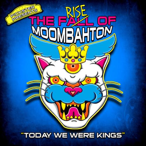 :Dface - Bearcrawl - The Rise of Moombahton
