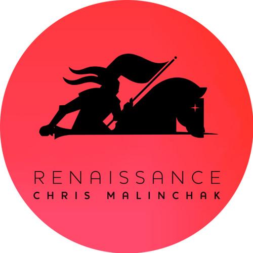 Chris Malinchak - Can't Stop Loving You