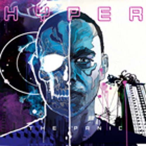 Hyper - My World (Hamilton Remix) Distictive