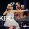 Kerli - Walking On Air [Live 101.9 Utah]