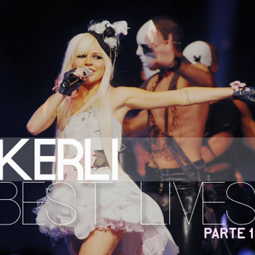 Kerli - Doll Face [Live on Cambio Performances]