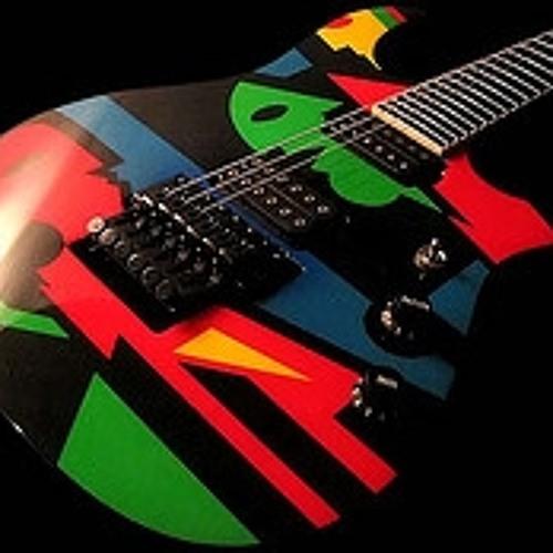 Instrumental Rock Improvisation