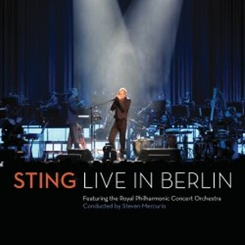 Every Little Thing She Does is Magic(Live in Berlin) - Sting