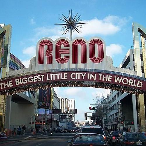 """Seedless - """"Reno"""""""