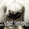 So Happy I Could Die (Acapella)